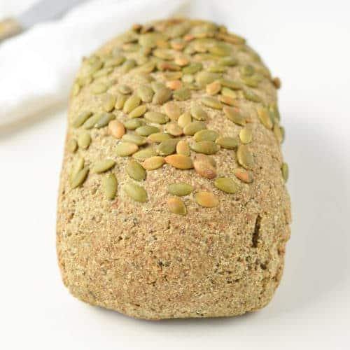 The Best Gluten Free Keto Vegan Bread Recipe With No Yeast Tcpk