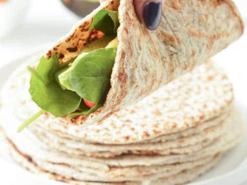 KETO TORTILLAS NO EGGS 2.4 g net carbs #ketotortillas #tortillas #keto #coconutflour #lowcarb #vegan #easy #coconut #wraps #psylliumhuks #5ingredients #flaxseed #easy #healthy #ketovegan #veganketo #glutenfree #paleo #eggfree #vegetarian