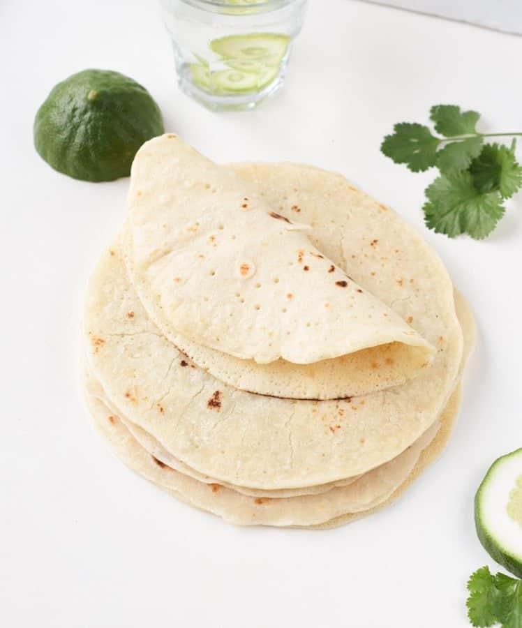 Best paleo tortilla