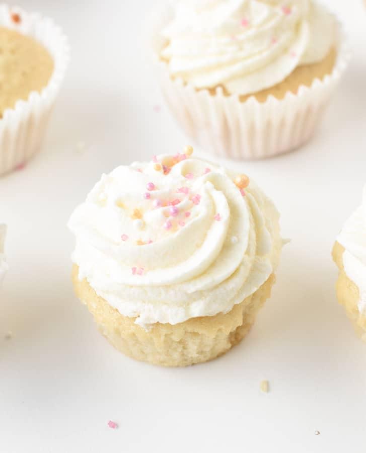 The best Vegan Cupcakes