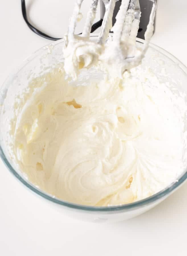 Vegan Vanilla Buttercream Frosting