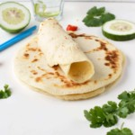 Gluten-free Vegan Tortilla