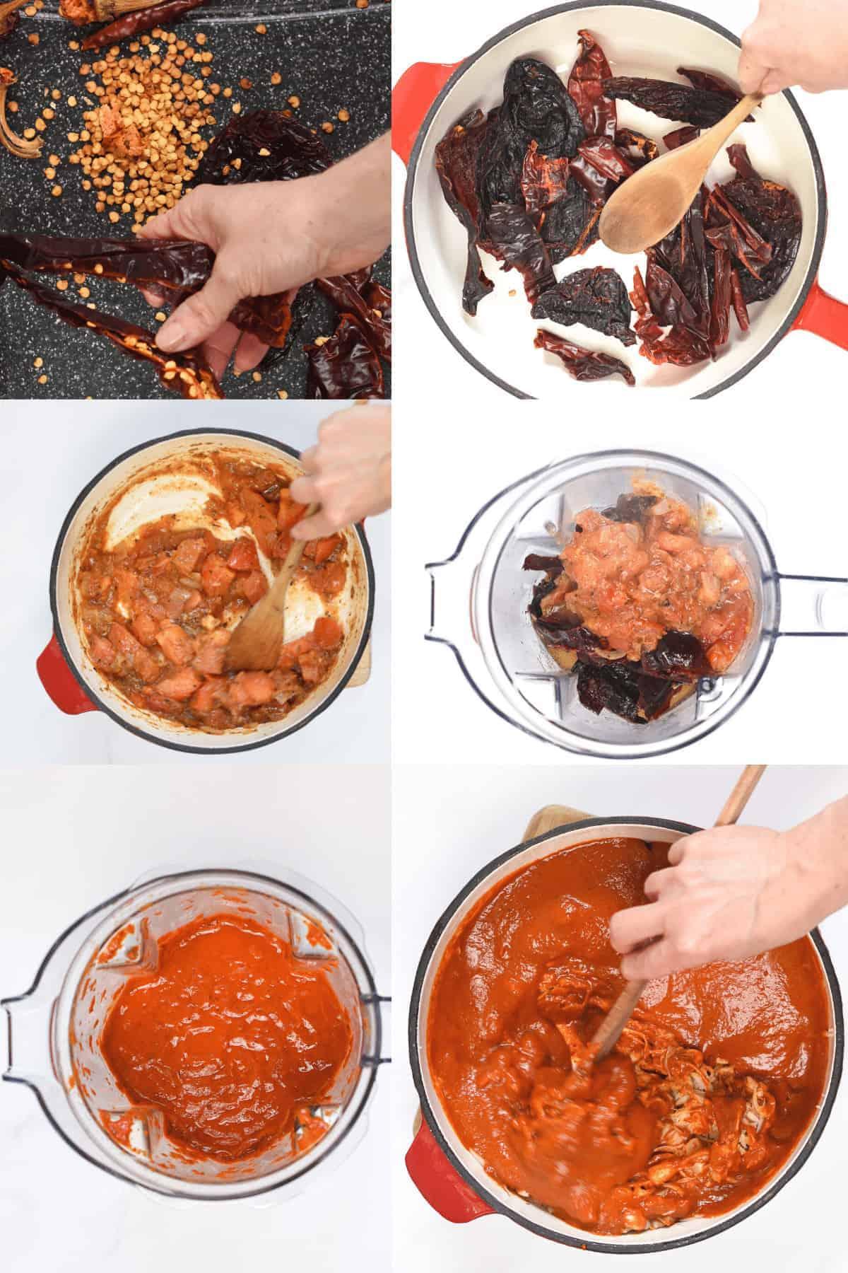 How to make Vegan Birria Tacos with Jackfruit